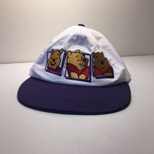 Disney Winnie The Pooh Hat